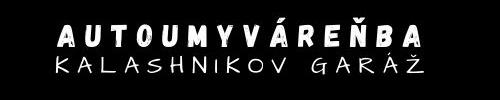 Autoumývareň Bratislava